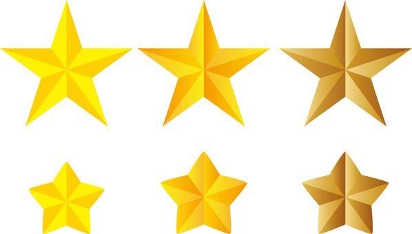 Various stars ~ type F ~
