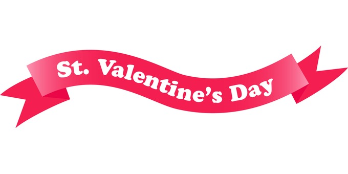 Valentine Ribbon 03