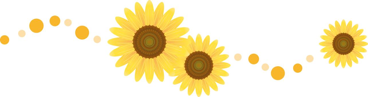 Free illustration sunflower sunflower