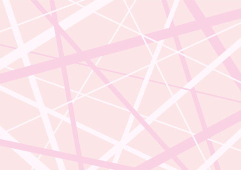 Invisible Spring Pink ☆ Simple background material