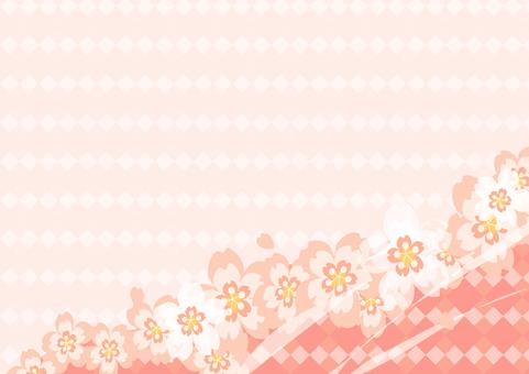 벚꽃의 프레임 22