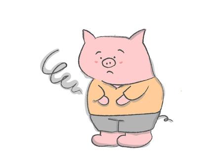 Pig 1