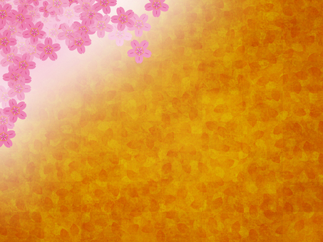 Background - Cherry Blossoms 10