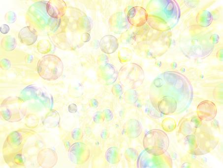Shabune ball background 03