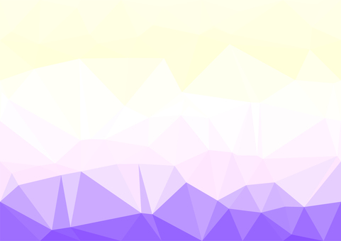 Purple digital polygon vector background material