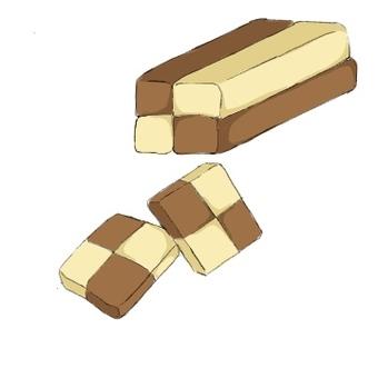아이스 박스 쿠키