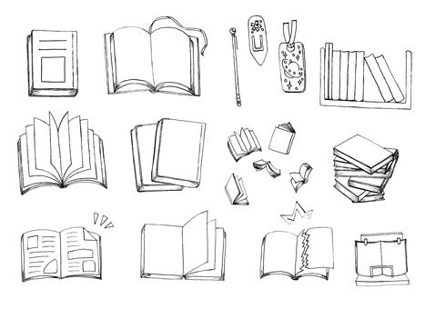 71 Pen book