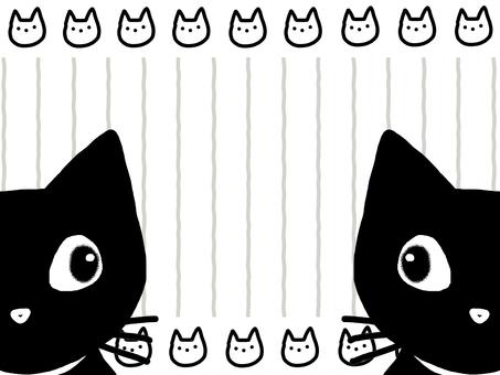 Cat animal note