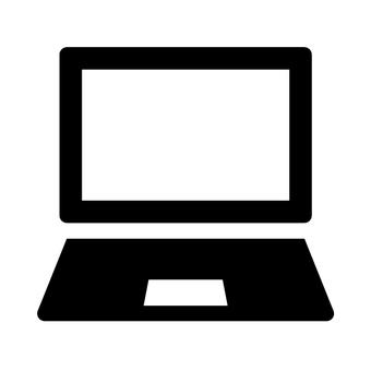 Laptop notebook PC