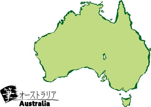 澳大利亞c