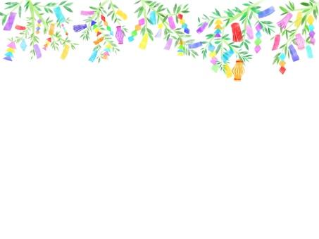 [Frame] Tanabata