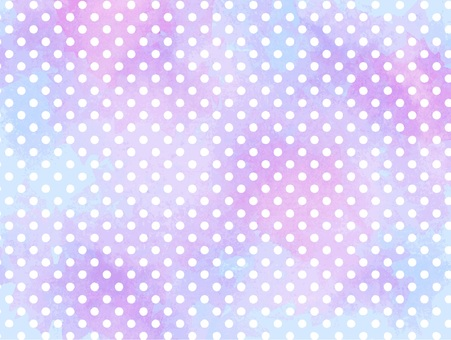 Dot watercolor background dot