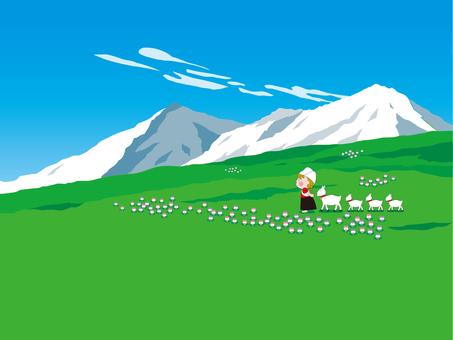 Alps -2