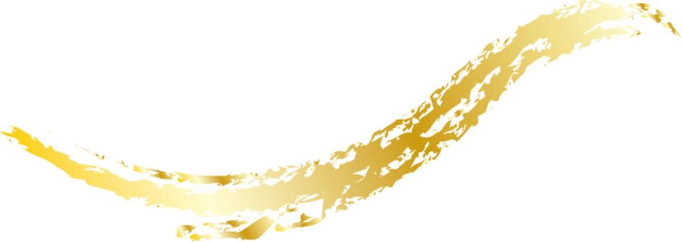 황금 라인