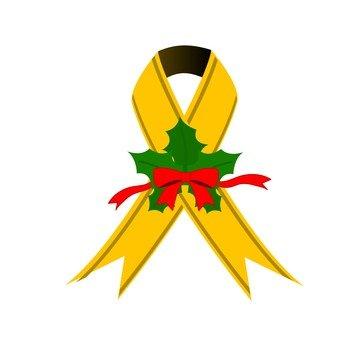 Xmas - Wrapping Ribbon 03