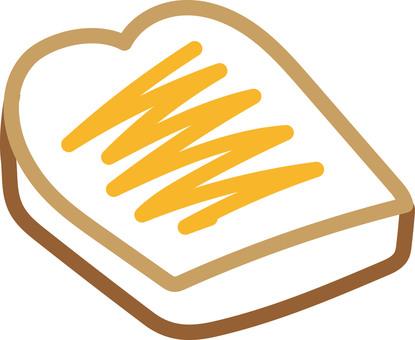 Bread (Butter)