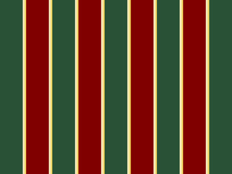 Christmas stripes for adults
