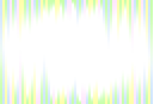 Color bar background material 2