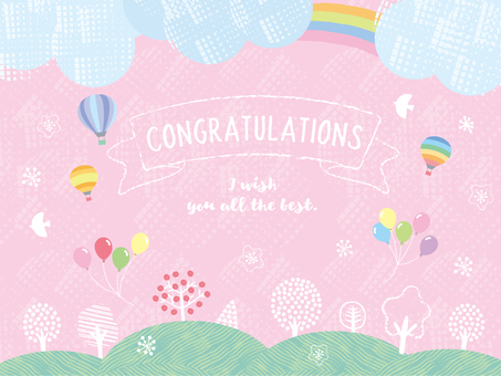 Background _ Congratulations _ 7