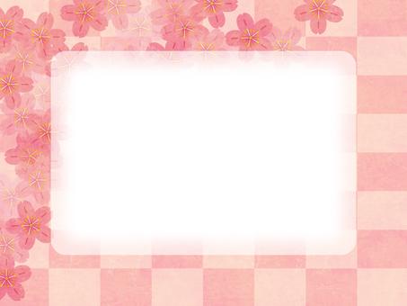 Background - cherry 74