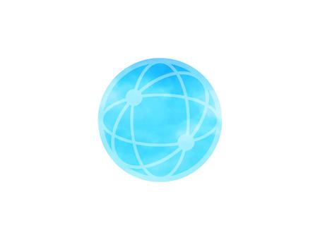 Network icon [8]