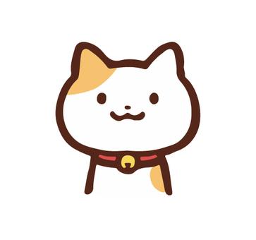 아이콘 고양이