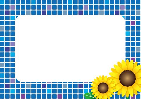 Tile - frame
