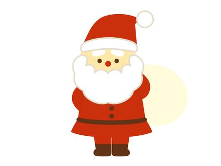 Santa simplex