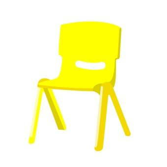 Baby chair 8