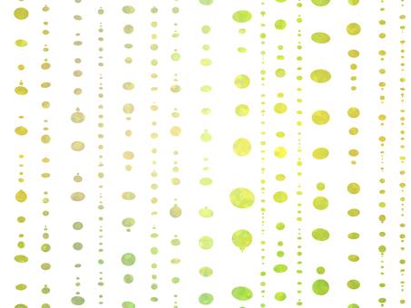 Curtain 5 (yellow)