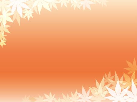 Autumn frame 4