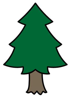 Overlapping tree (tree)