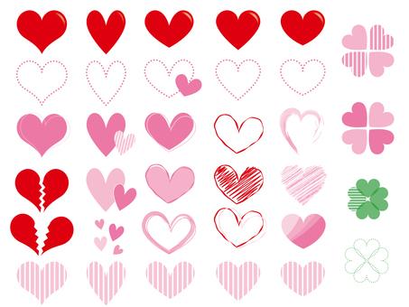 Mark Heart