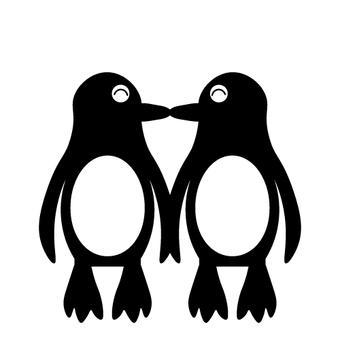 Birds (penguins)