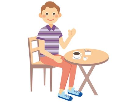 Cafe _ 5