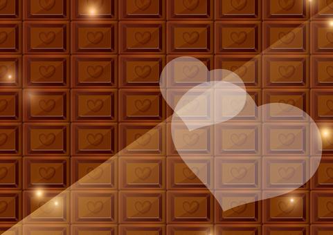 초콜릿 발렌타인 초콜렛 3