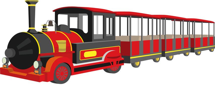 Road train 2