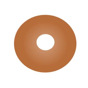 Plain donut (plain)