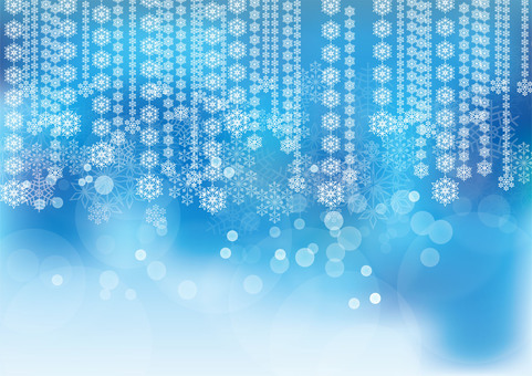 Snow pattern 2