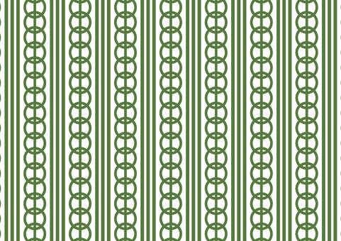 Japanese pattern (bending joint) 3