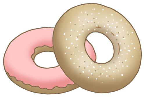 Donut. 2