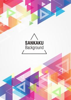 Background design / material 41