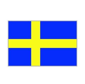 국기 스웨덴