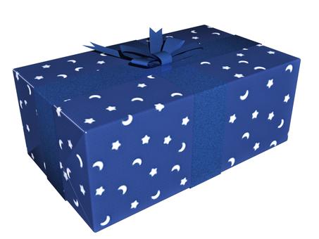 Present Box 25