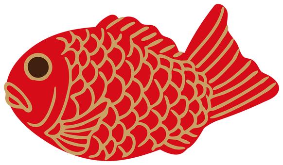 Taiyaki <Red>