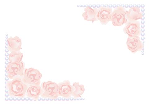 Key frame rose 4
