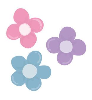 [요청] 간단한 꽃
