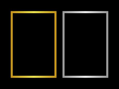 Gold Silver Label Premium Set