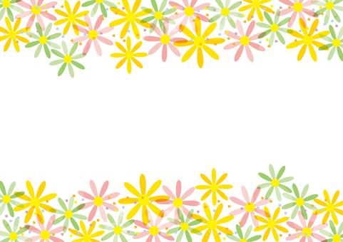 Flower decoration _ 02