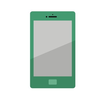 Smartphone screen